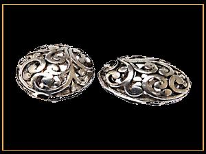 Antika gümüşler