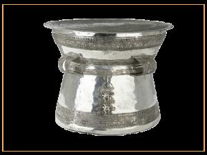 Antika gümüş eser